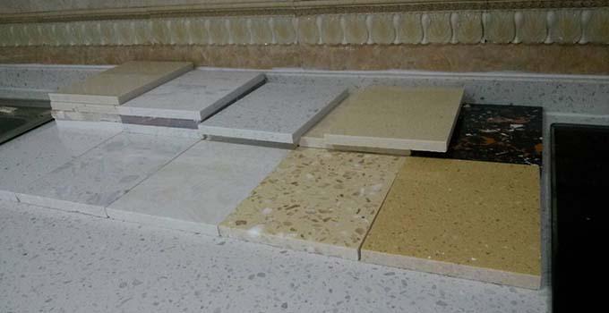 家装石材污染